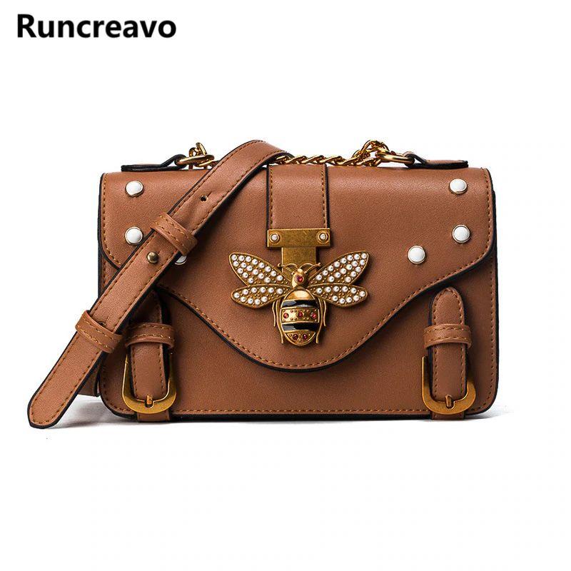 f0d486bb38c 2018 Crossbody Bag For Women Leather Luxury Handbag Women Bag Designer  Ladies Shoulder Bag Handbag Women Famous Brand Sac A Main