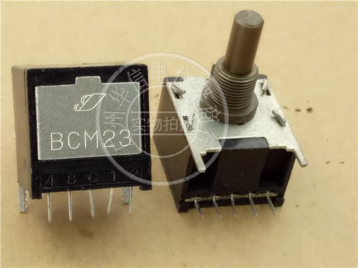 China Believe Potentiometer 5 Foot Encoder Bcm23 Bring Stepping 10 Point