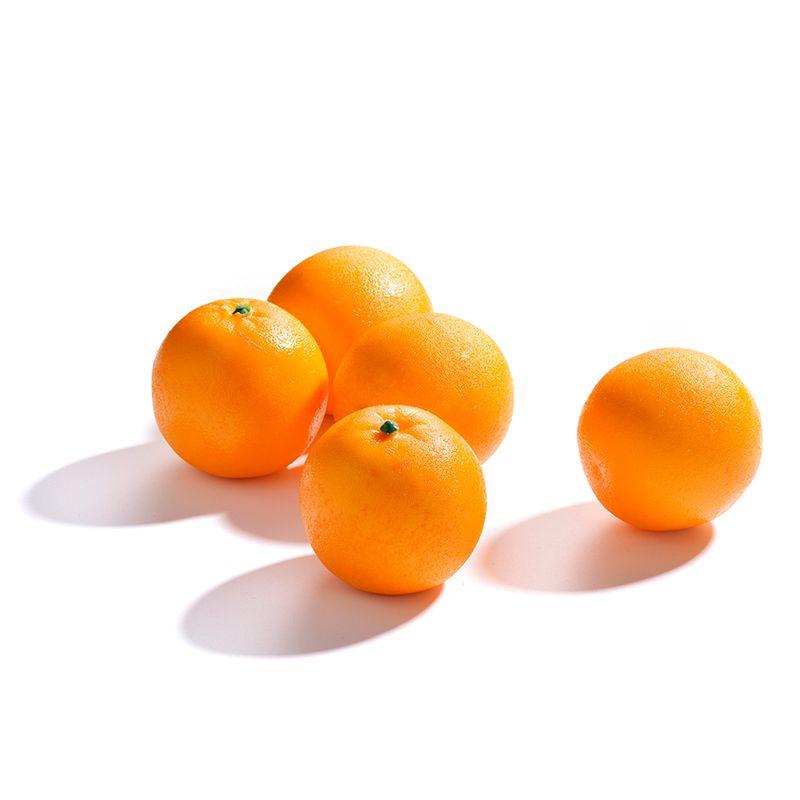 Compre Decorativa Artificial Frutas Laranja Frutas Falso Auxílios Ensino  Cognitivo Frutas EVA Plástico Adereços Para Loja Loja Display C18122201 De  ... e5018b1f6848f