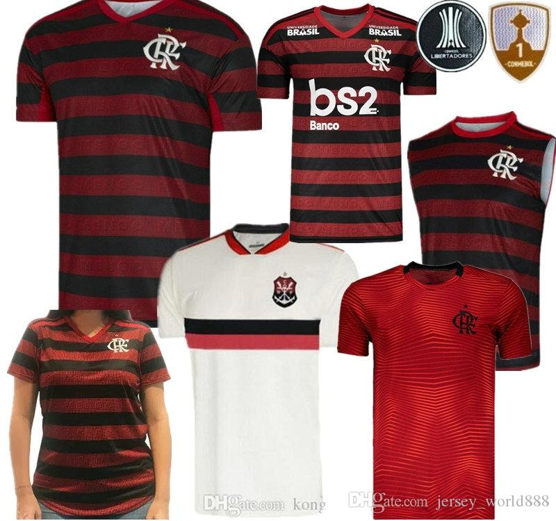 size 40 7ca5b dbcfc 19 20 flamengo jersey 2019 2020 Flemish GUERRERO DIEGO VINICIUS JR Soccer  Jerseys Flamengo GABRIEL B sports football man woman shirt