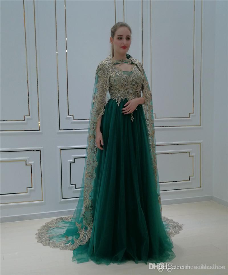 c5b3b28a49 Classical Arab Style Evening Dress Lace Applique Rhinestone Banded Shawl  Two Piece Muslim Special Occasion Dress Prom Dress Missguided Prom Dresses  Monsoon ...