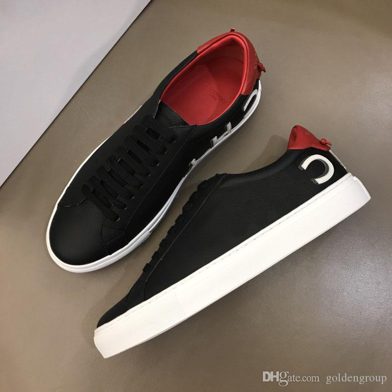 Designer Shoes Mens Red Black Urban Knots Street Sneaker Calf Leather  Fall Winter Baskets Noir Homme Cheap Sale Designer Shoes Urban Knots Street  Sneaker ... 1065cd8e7de