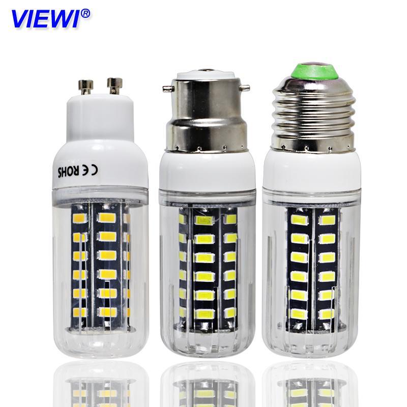 Ampoule Led Bulb Dimmer Light E27 B22 E14 Gu10 Ac Dc 12v 110v 220v