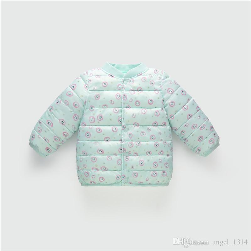 256000c3f96f1 Acheter Bébé Veste Chaude Survêtement D'hiver Vêtements Pour Garçons Et  Filles Bébé Enfants Vestes D'hiver Enfants Manteau De $15.95 Du Angel_1314  | DHgate.