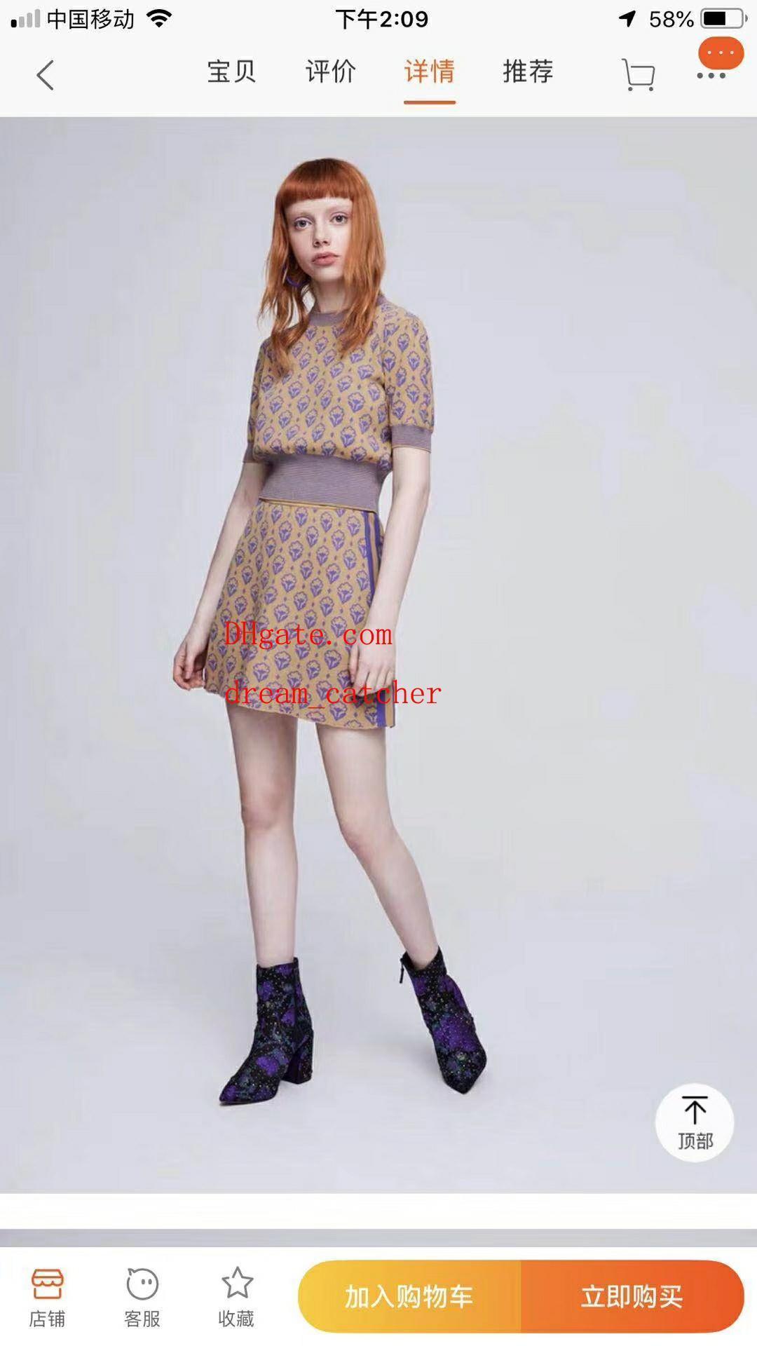 6838312c35cc Compre Vestidos De Verano La Más Nueva Moda Mujer Vestido Casual Tallas  Grandes Marcas Ropa De Mujer Camisetas De Moda Ropa De Mujer Ropa De Mujer  Fd 60 A ...