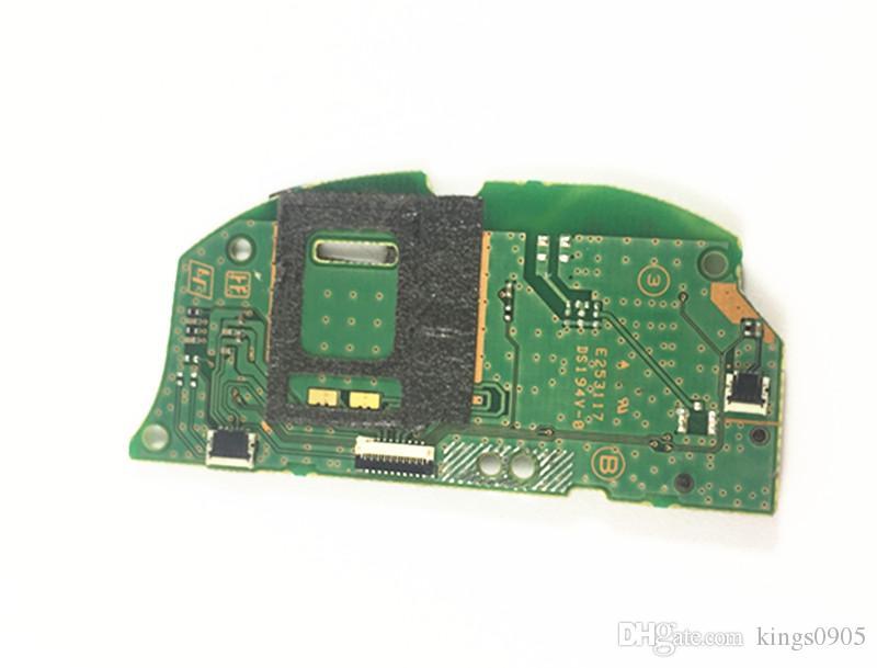 2pcs/lot Original Replacement Right PCB Key circuit Button board Wifi  versions for PSV PS VITA 1000 PSVITA 1000 Repair Parts