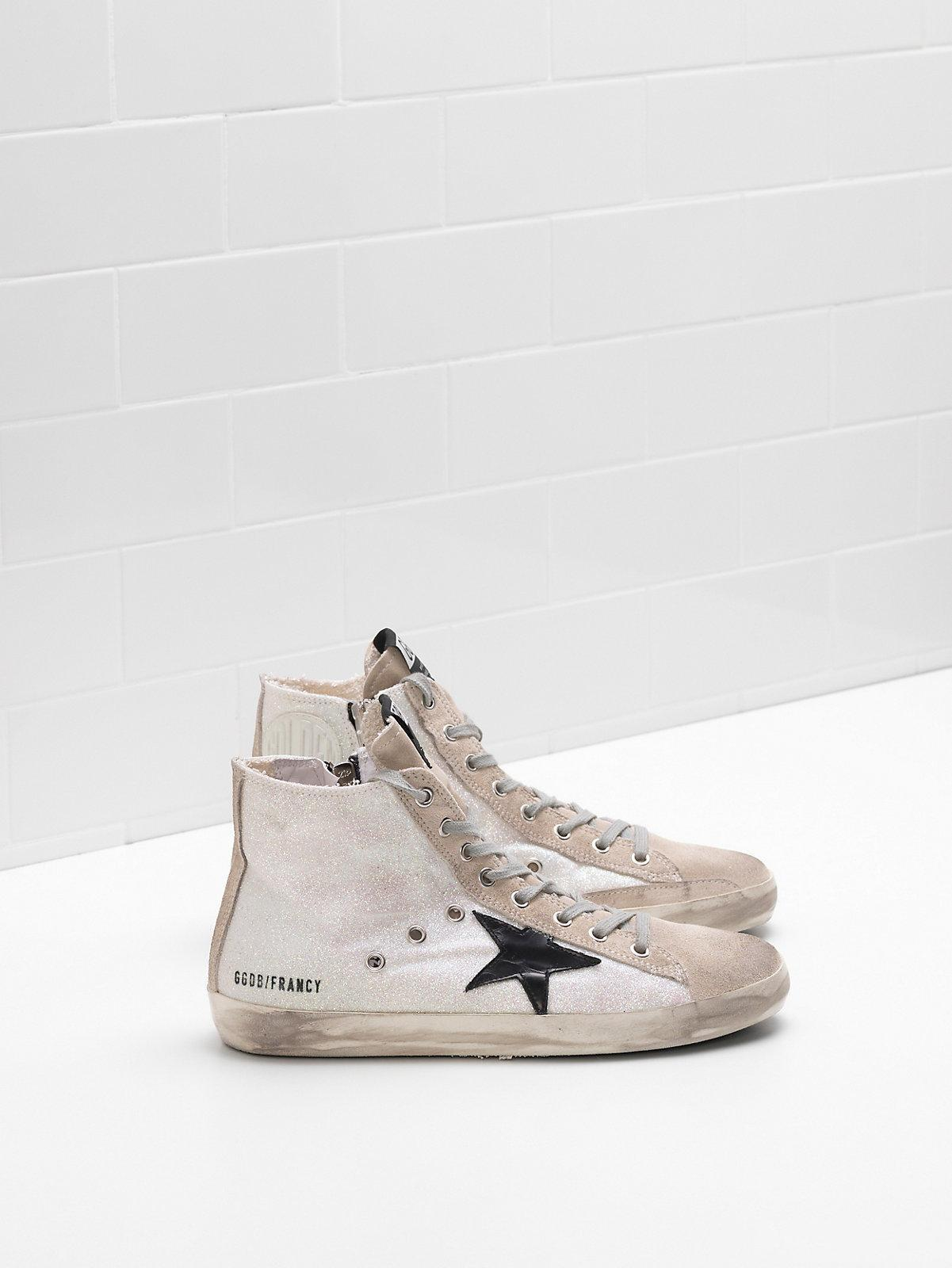 first rate d8a19 ad201 new GGDB GOLDEN GOOSE Italy Goose SLIDE Sneakers Goldens Scarpe Donna Uomo  Super Star Sneakers Femme Homme Goose Shoes