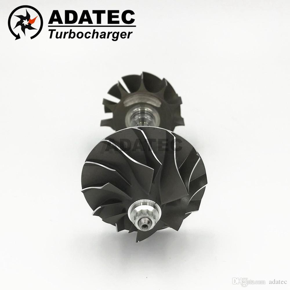 CT16V Turbo Charger Shaft Wheel 172010L040 17201OL040 Turbine Rotor Assembly For Toyota Hilux 3.0 D4D 171 HP 1KD-FTV 2982 ccm