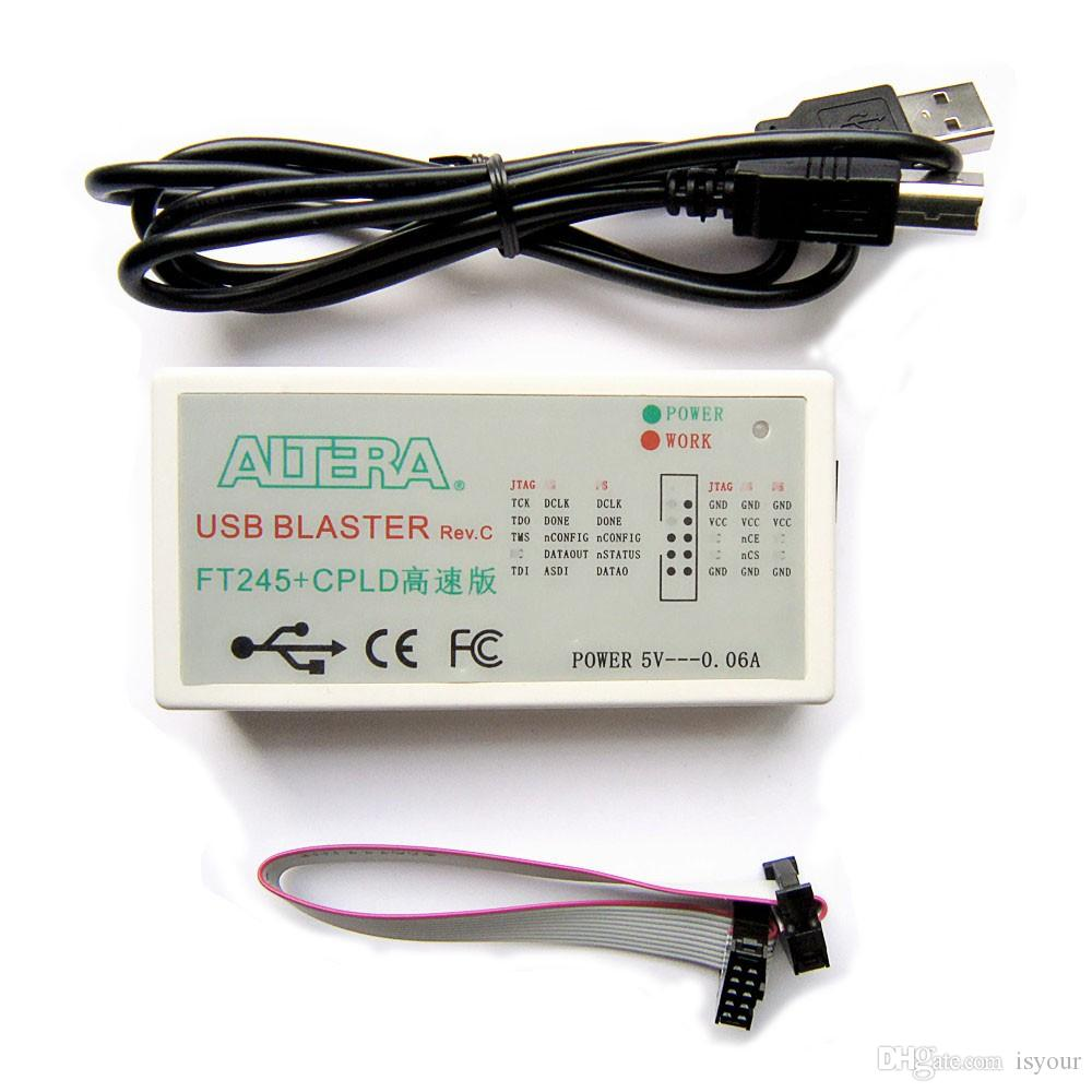 DOWNLOAD DRIVERS: CPLD USB BLASTER