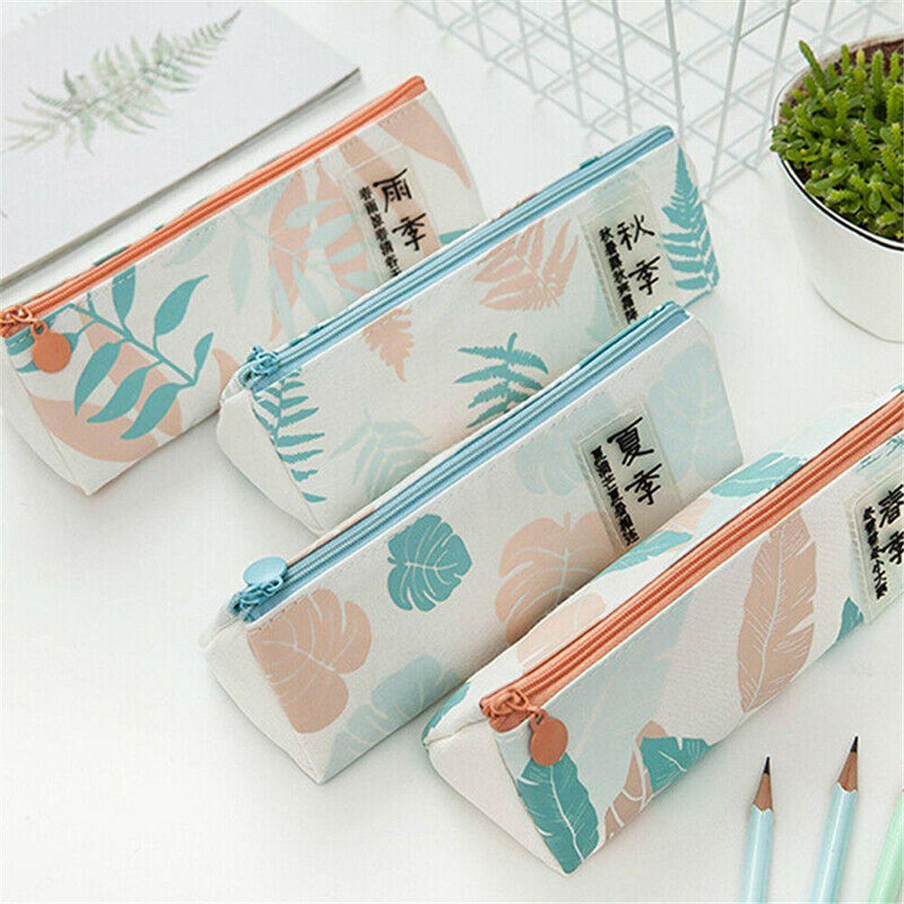 Limit Shows students Office Home Pencil Pen Case Cosmetic Makeup Bag Storage Pouch Purse for travel make up New Gift For Kid hot