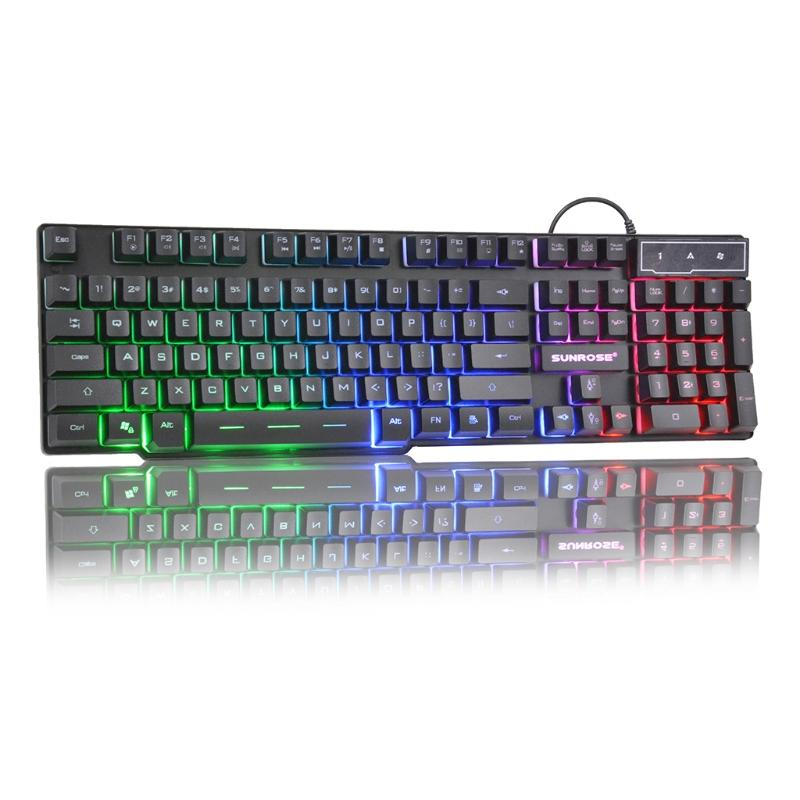 best wireless keyboard for pc gaming