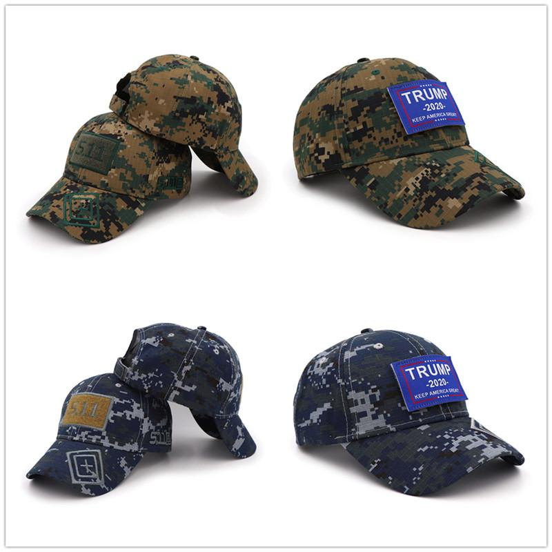 5dd7e8e375a 2019 5.11 Donald Trump 2020 MAGA Hat Digital Camo Keep America Great ...