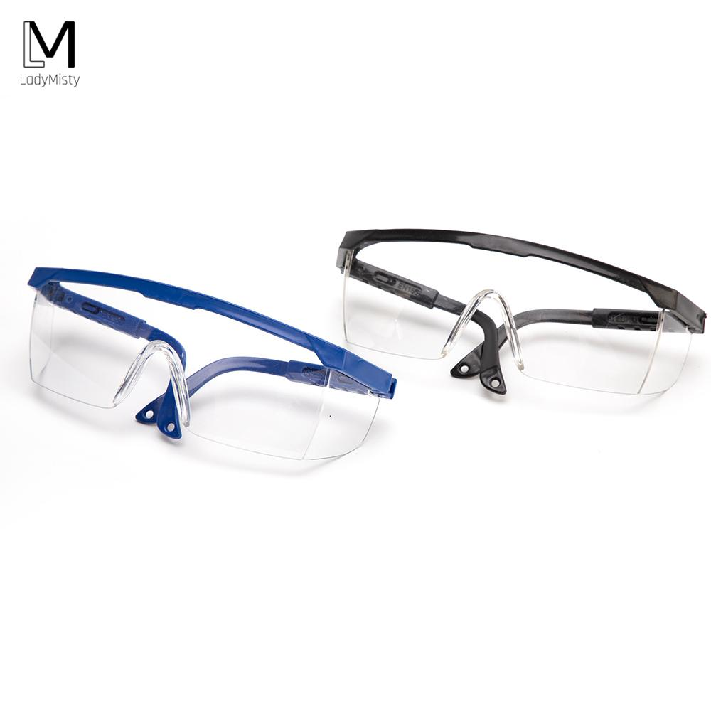 eb04163e9f1d Safety Glasses Goggles For Nail Drill Machine Anti Wind Sand Dust ...