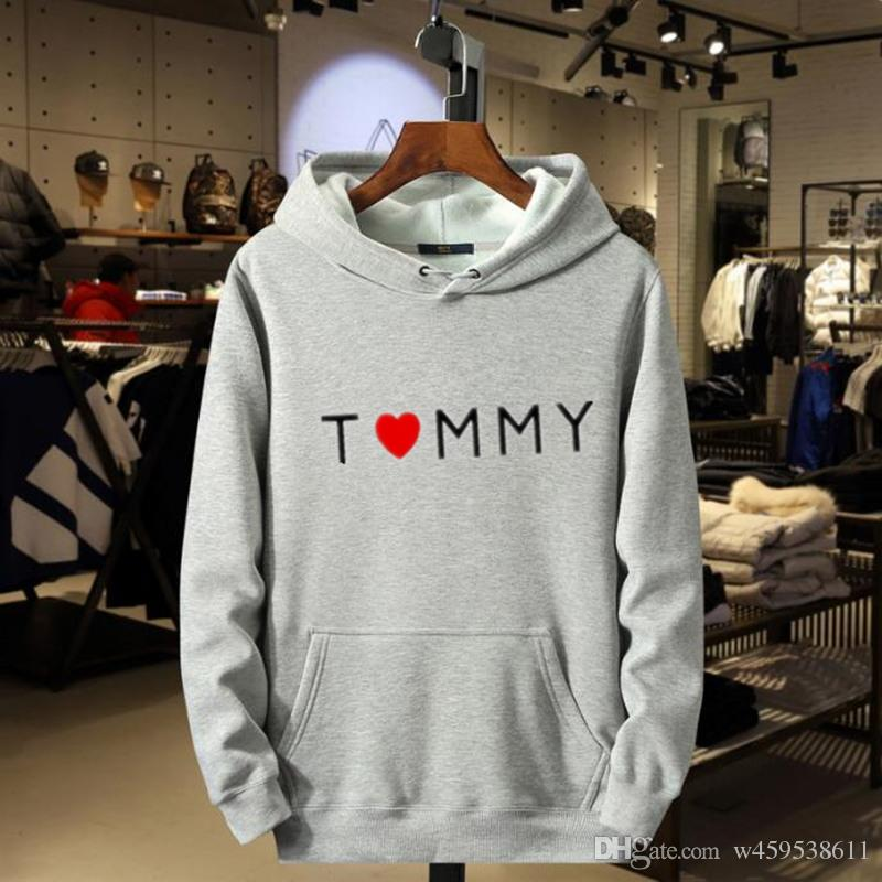 1858e8ff5 Brand Designer Men's Hoodie Sweatshirt Men's Hoodie Luxury Brand ...