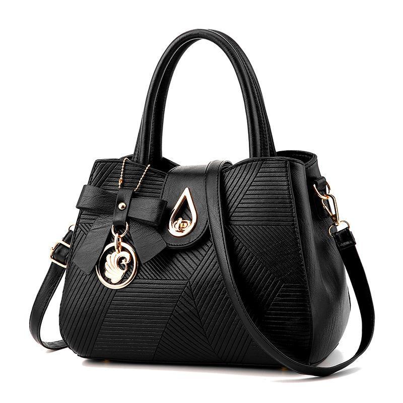 3c3089c9d808 Famous Brand Women Bag High Quality Handbag Floral Print Shoulder Bags  Party Evening Dress Ladies Good Pu Leather Tote Bag 371 Ivanka Trump Handbags  Best ...
