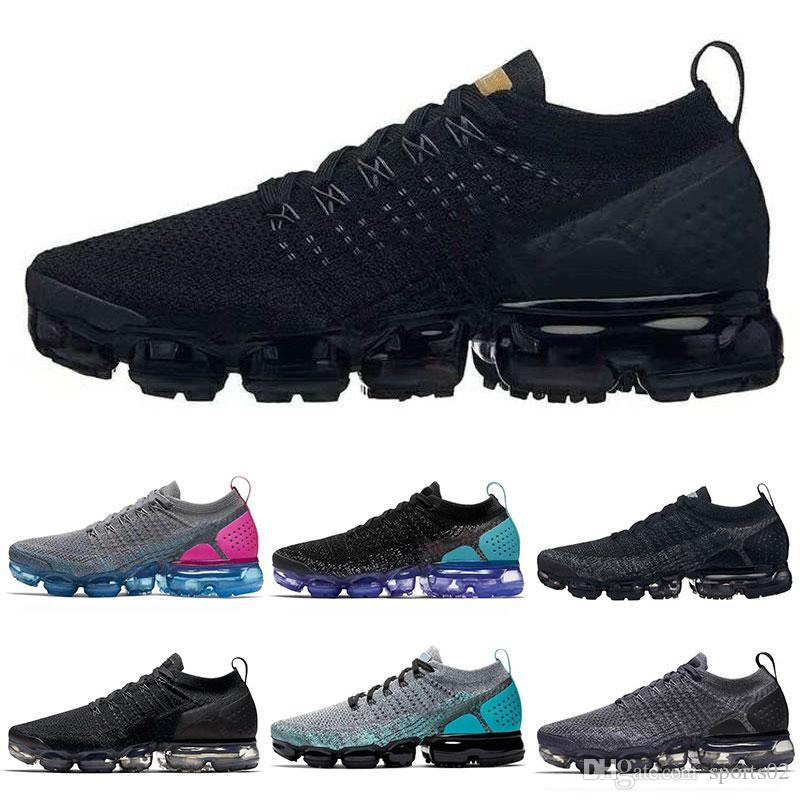 Sconto 2019 Scarpe da corsa Economici Sport escursionismo Jogging Walking Scarpe outdoor Mens all ingrosso Desinger Sneakers Athletic Vendita Grande