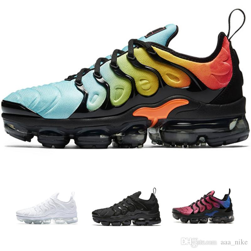 Nike air max vapormax nike TN off white NMD vans boost   course Femmes Hommes Baskets PURE PLATINUM triple noir blanc cool loup gris Chaussures tns Schuhe Baskets