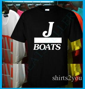 Nouveau T-shirt S-3XL Logo Y Boats Marine Racing Performance Jacts Marine