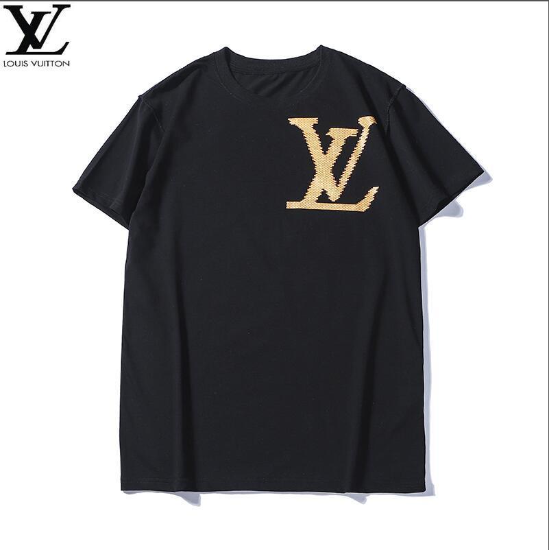 4ec7f9fee 2019 Gucci Louis Vuitton Hoodies Men Sweatshirt Fashion Hoody Thick Warm  Hoodie Cotton Slim Male Coat Outerwear Plus Size From Haoyu666, $25.39 |  DHgate.Com