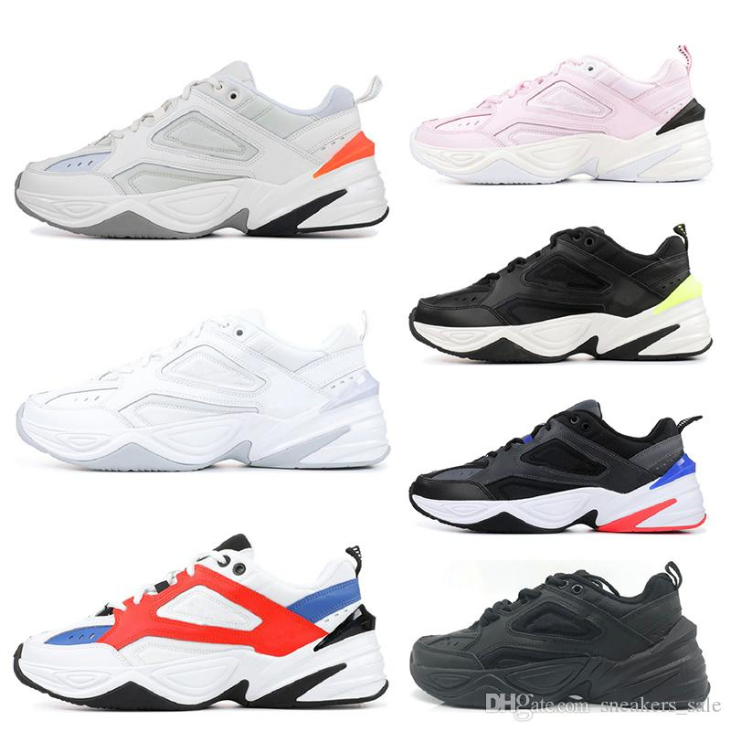 Monarch M2K Tekno Dad Men Shoes For Women running shoes Fashion Designer Zapatillas Trainers Sneakers Size 36-45
