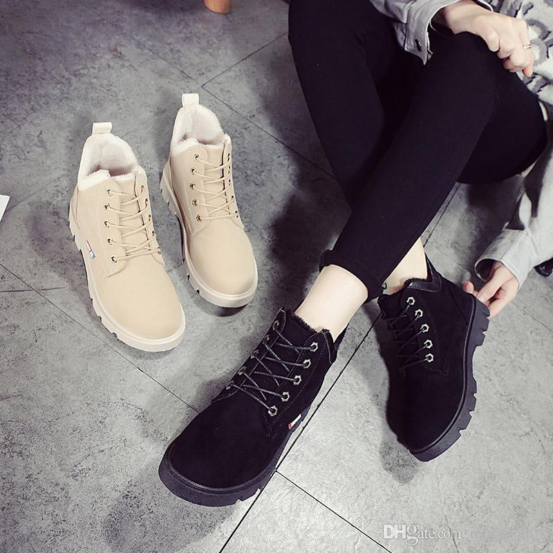 c10357b2dca 2019 New Designer Popular Brand Shoes Black Beige Bottom Casual ...
