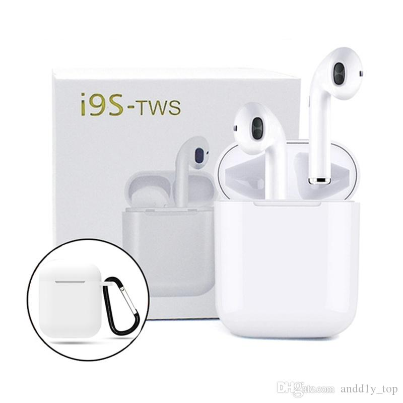 4f91adce5b1 ... Tws Auriculares Mini Auriculares Inalámbricos Bluetooth Para Android IPhone  Auriculares Bluetooth V5.0 Auriculares Con Caja De Carga Magnética Cascos  ...