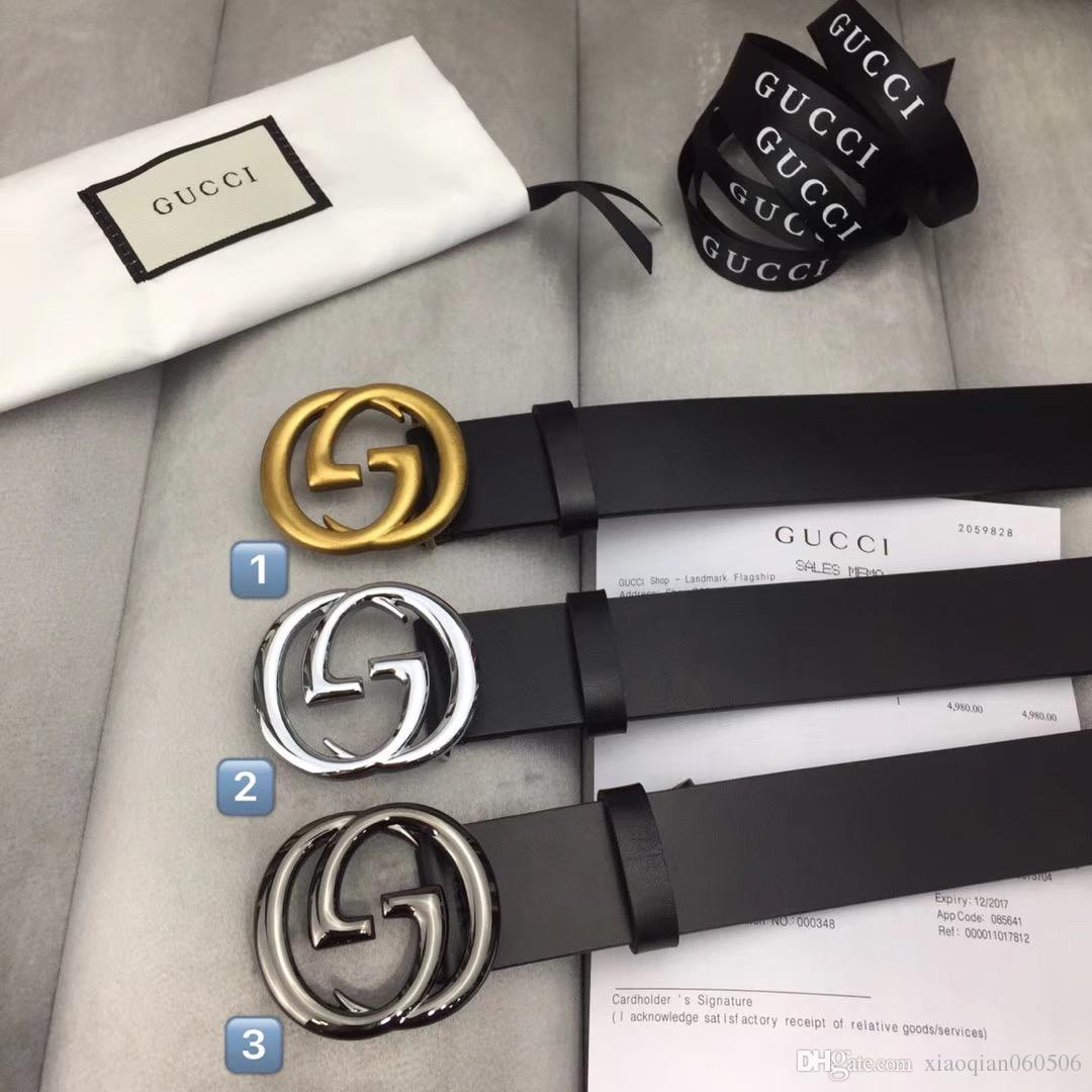 dd0caf81501 2019 Luxury Leather Belt Designer Men S And Women S High Quality New Luxury  Brand Belt .. Jiu Jitsu Belts Gold Belt From Xiaoqian060506