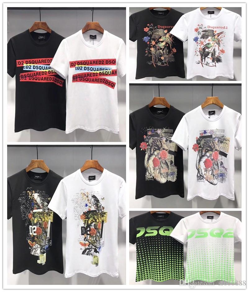 6d734d06e9e9 Acheter Printemps Et Été 2019 T Shirt De Style