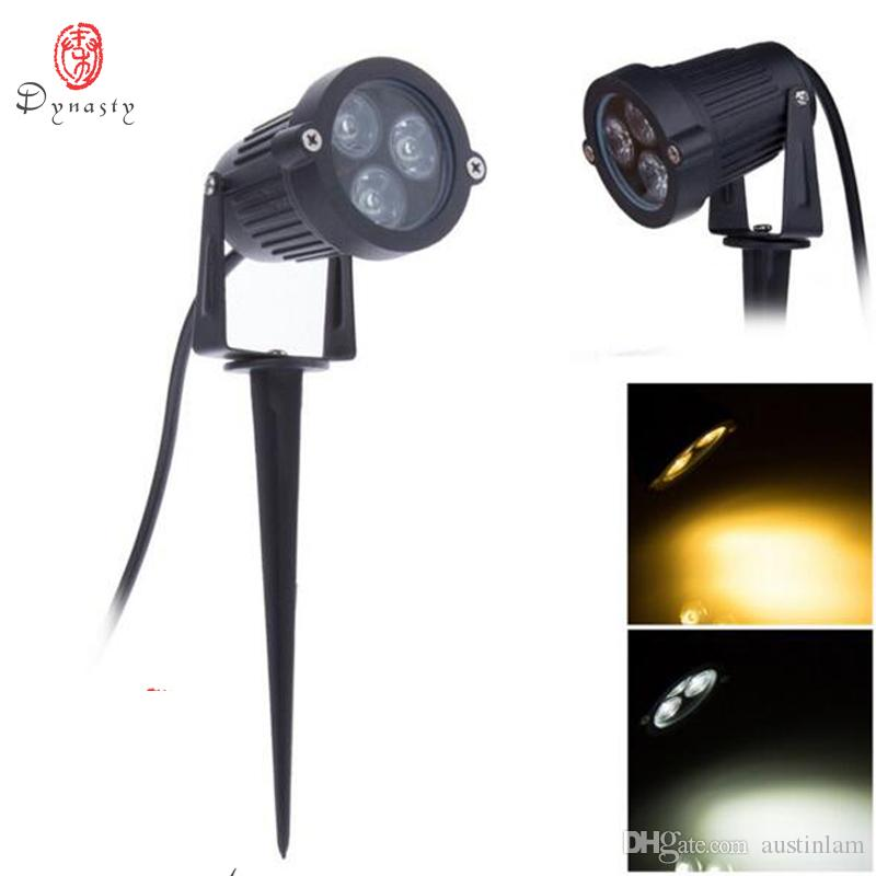 Lights & Lighting Free Shipping 20w 30w Led Waterproof Flood Lighting Outdoor Lamp Led Spot Floor Garden Yard Led Underground Light With The Best Service