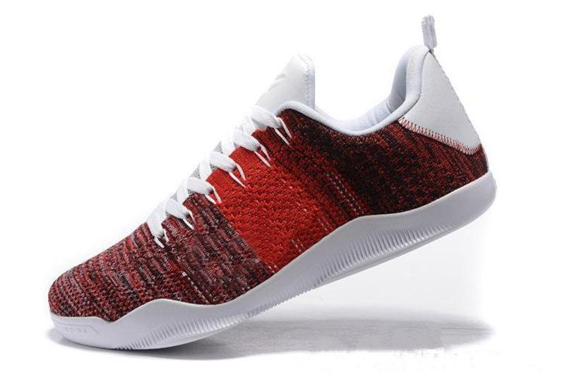 42391f40fd5 New Hot High Quality Kobe 11 Elite Men Shoes Kobe 11 Red Horse Oreo  Sneakers KB 11 Sports Sneakers With Shoe Box Sports Shoes Womens Shoes From  ...