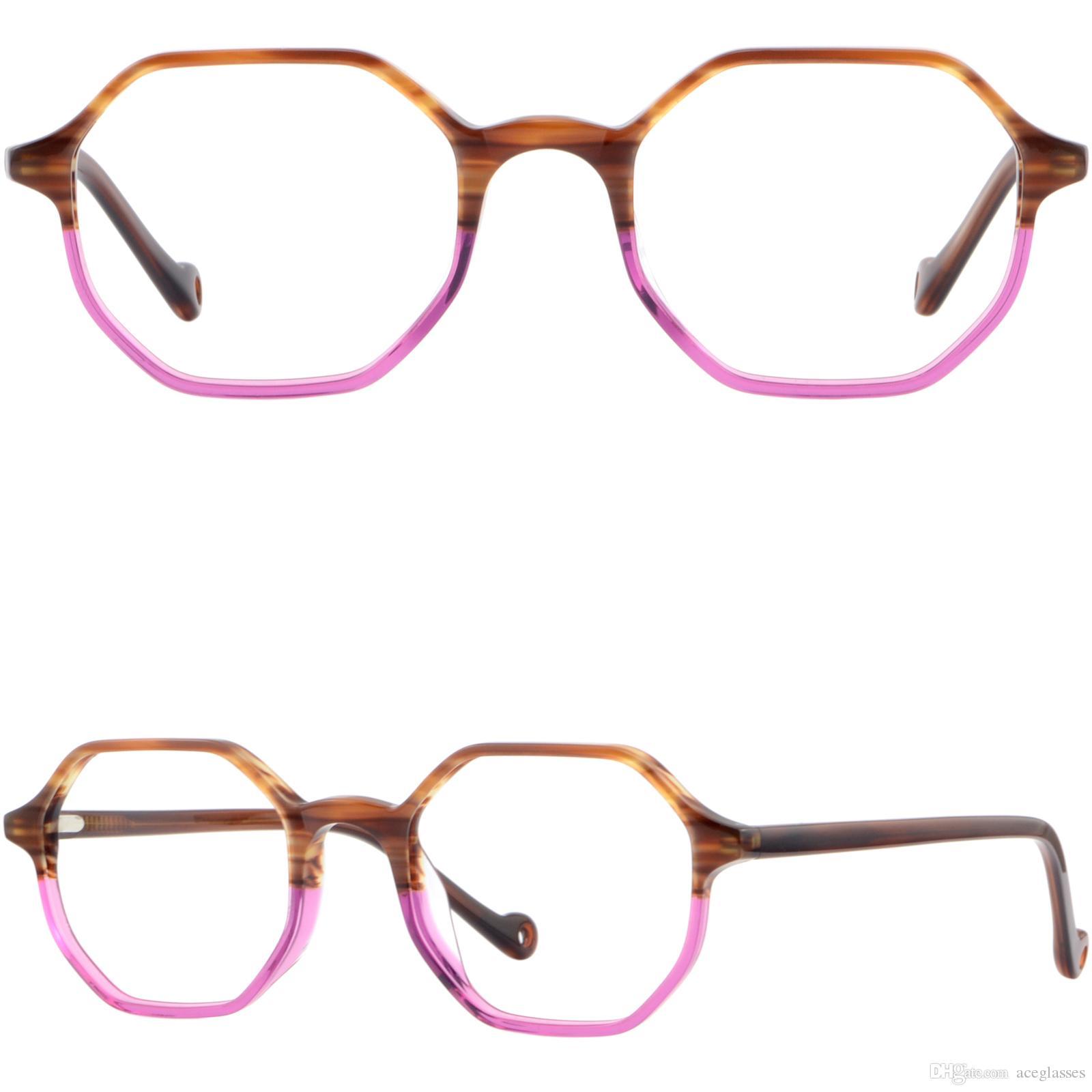 b162a37c0ef Best Free Designer Eyeglass Frames Cheap Titanium Optical Glasses Frame