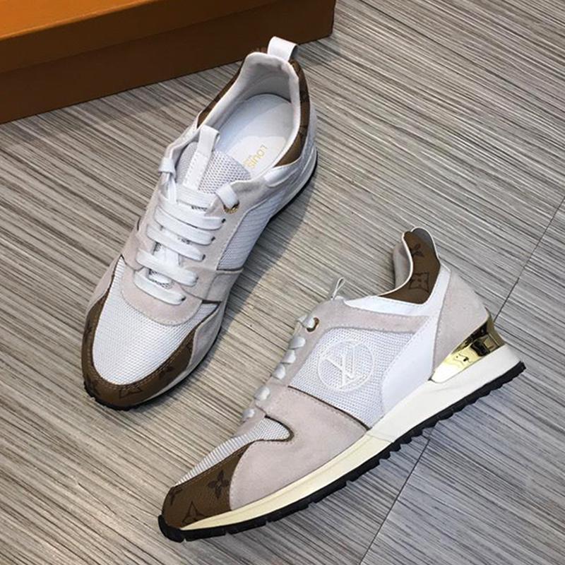 40daf9c88996 Acquista Scarpe Da Uomo Casual 2019 Moda Top Quality Lace Up Piattaforma  All'aperto Scarpe Calzature Il Fitness Zapatos De Hombre Run Away Sneaker  Vendita ...
