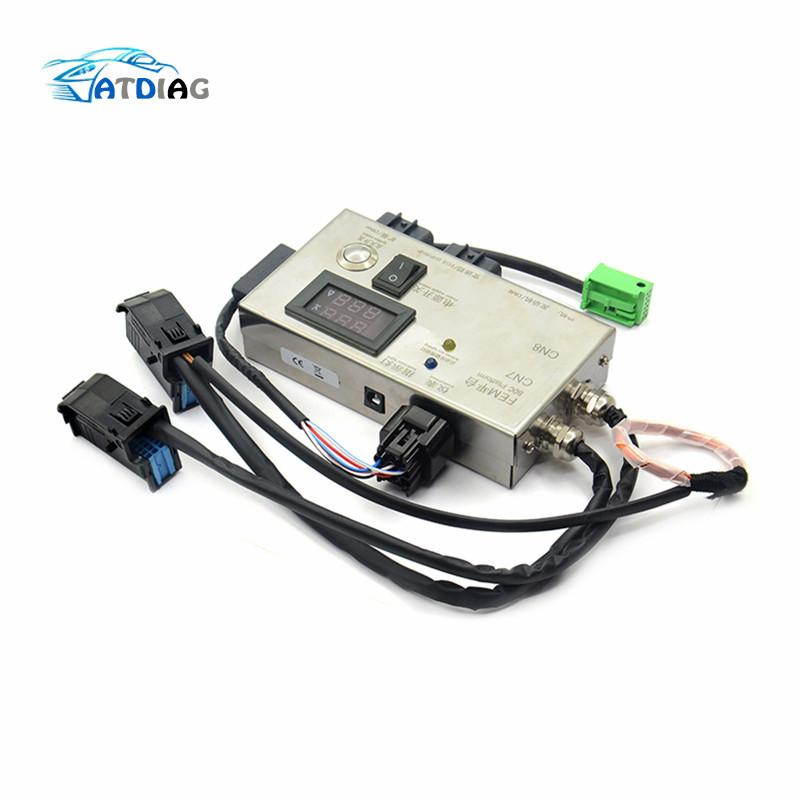 Platform FEM BDC Module Testing Platform for BMW F20 F30 F35 X5 X6 I3 With  Factory Price