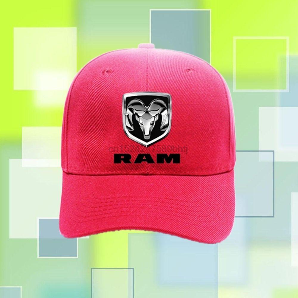 Men Women Snapback Adjustable Hip Hop Unisex Golf Baseball Cap Dodge Ram  Logo Hat Canvas Army Hats Custom Caps From Xailiang 17d0751144b