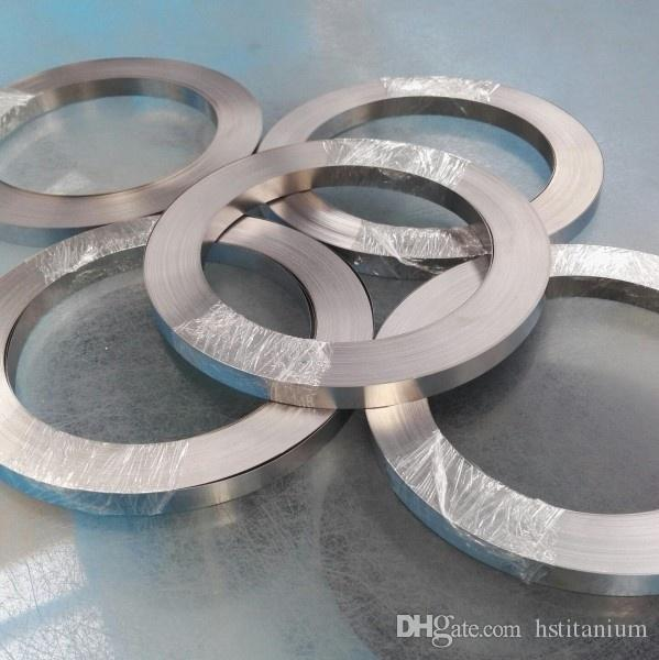 titanium metal sheet price per kg for industry manufacturer sale 0 01mm  pure titanium plate titanium foil