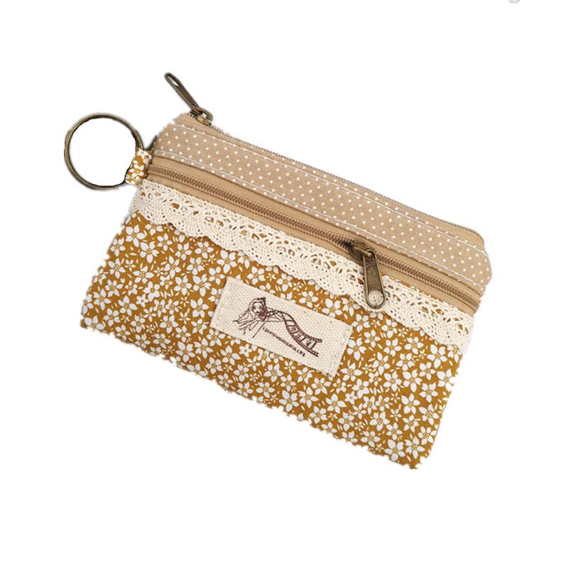 Cotton Flower Women S Mini Handbags Ladies Wristlets Bags Female Small  Pouches Money Bags Bolsos Mujer Bolsas Feminina For Girls Hobo Bags Leather  Handbags ... d6bd1ea2610e5