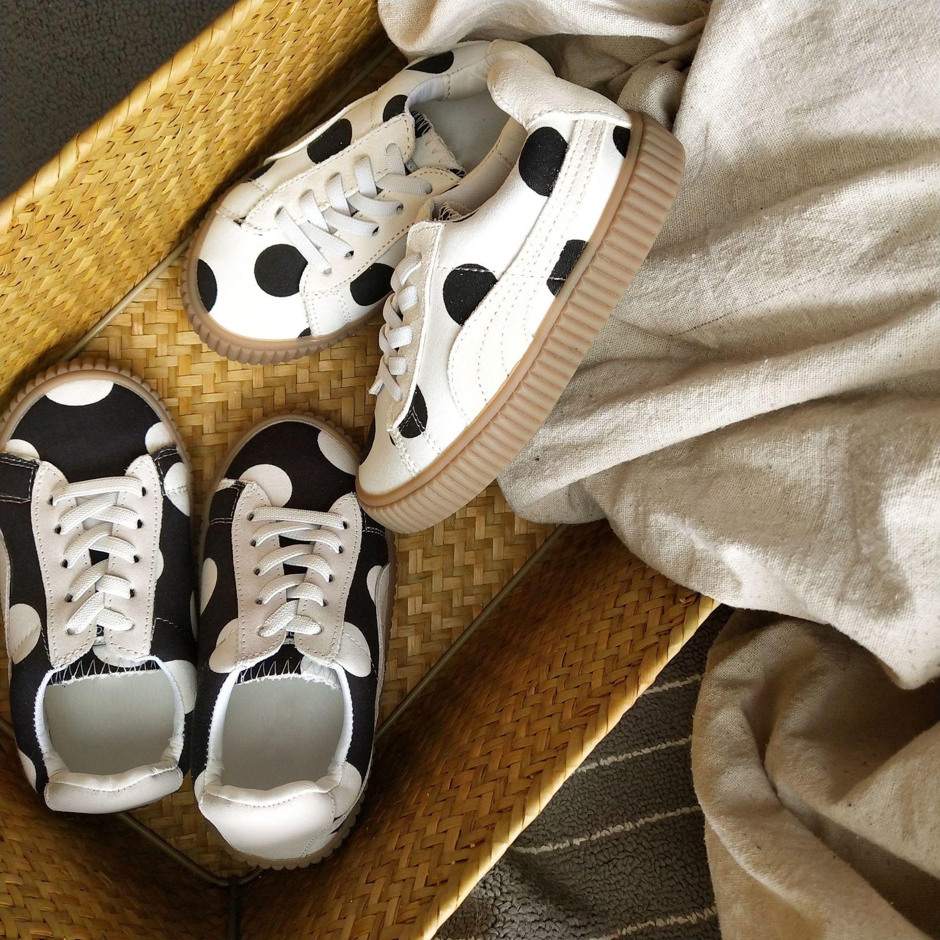 c0ad16284a80fb Acheter Enfants Chaussures Marque Pour Filles Garçons Enfants Maille  Baskets Plat Bébé Respirant Sport Doux Casual Chaussures Fille De Mode  Toile 2019 ...
