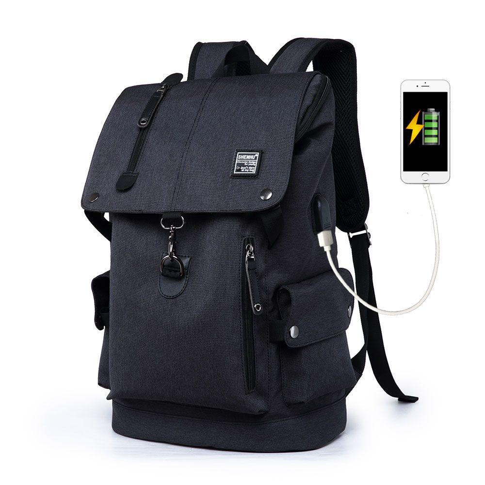 b4c7ffca6841 2019 Fashion Women Backpack Waterproof Best Travel Bag Cute Laptop Anti  Theft Backpack Female Teenage Girls Mochila Bagpack