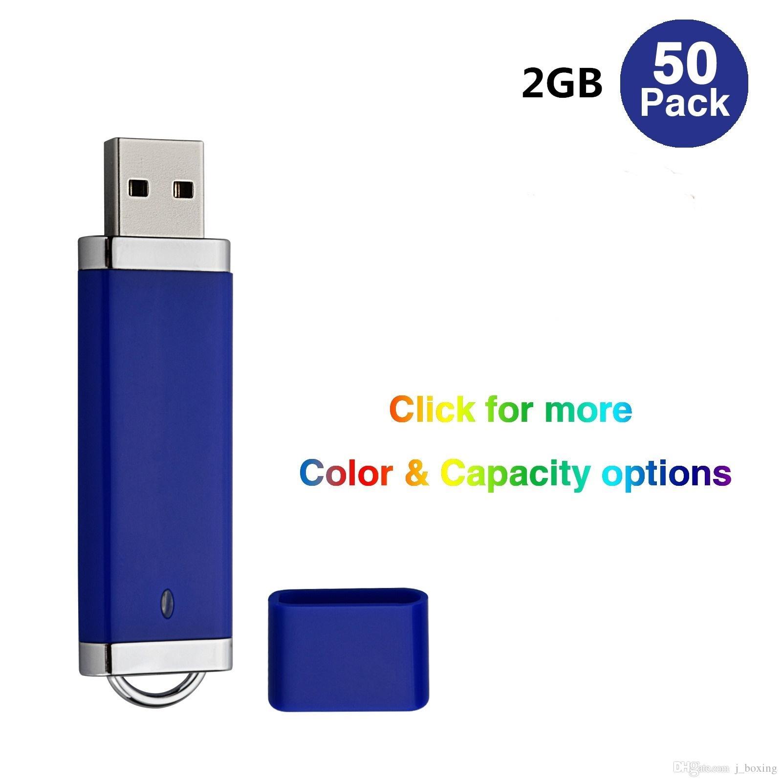 NEW 5PCS//Lot 1GB Storage USB2.0 Flash Drives Memory Sticks Thumb Pen Drive Stick