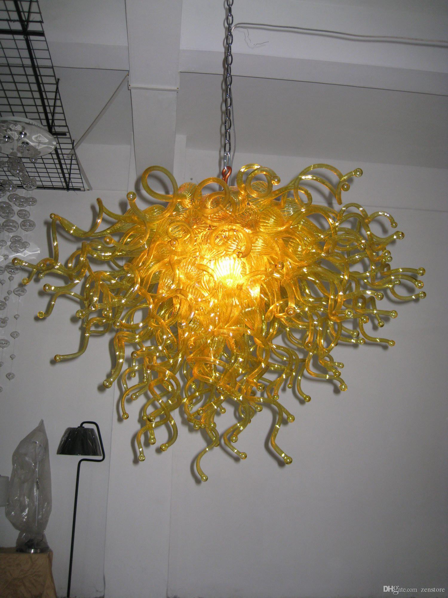 Selling Light Fixtures