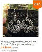Lusion Brand Tibet Vintage Beads Hands Bracelet Woman Accessories Bijoux Fashion Cheap Collar Charms bracelets & bangles HOT Z19