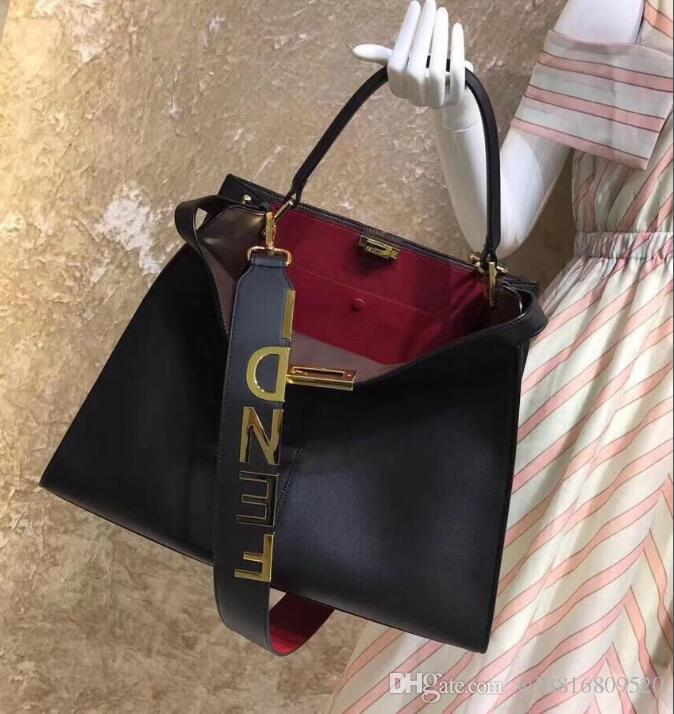 2019 Free shipping !!! hot sell !!! 2nd womens tote bags bags handbags shoulder bags with dust ba=No box
