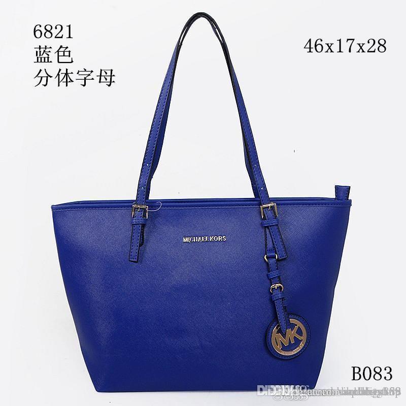 576b4ad06c 2019 MK 6821 NEW Styles Fashion Bags Ladies Handbags Designer Bags Women  Tote Bag Luxury Brands Bags Single Shoulder Bag From B1bestshop