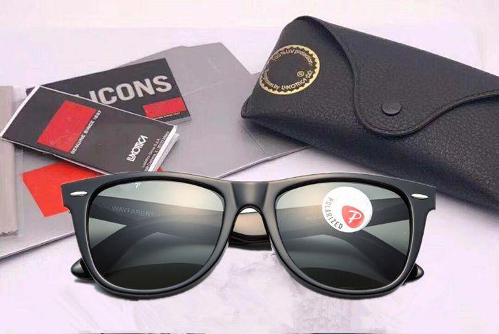 003bdf0eaa Compre Gafas De Sol Polarizadas De Lujo 2140 Gafas De Sol De Nueva Marca De  Diseñador De Moda Para Hombres Y Mujeres. Gafas De Sol Con Protección  Contra ...