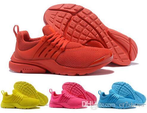 cf94694c2c50 Best Quality Prestos 5 V Running Shoes Mens Women 2018 Presto Ultra ...