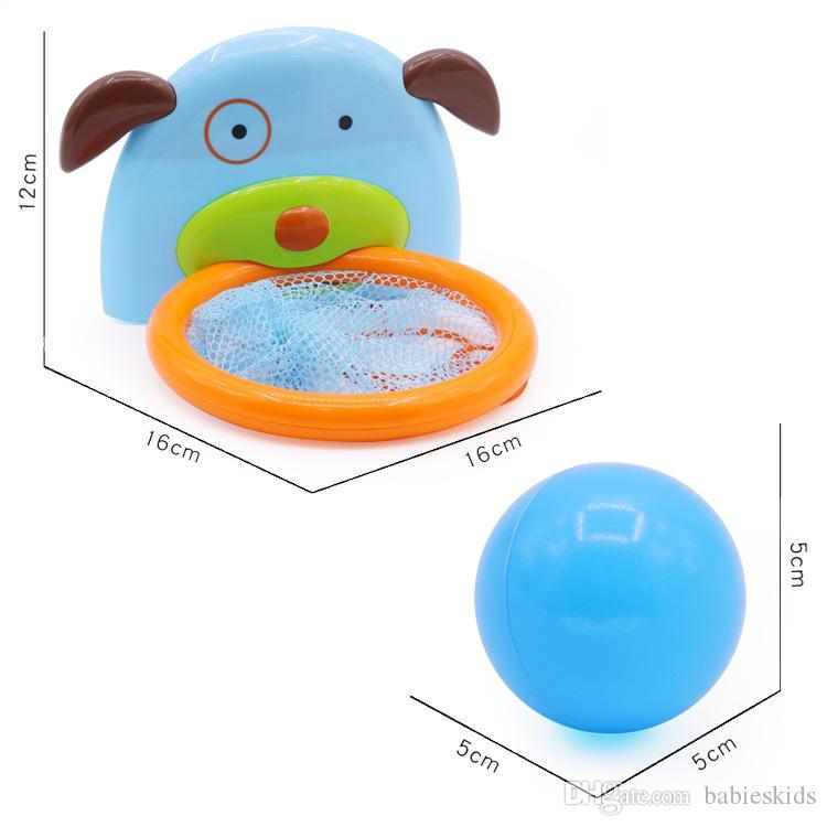 Baby Children Bath Shower Water Toys