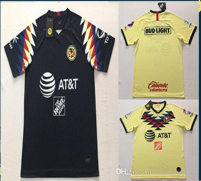 9fba0347b 2019 2019 2020 LIGA MX Club America Soccer Jerseys Home Away 19 20 Club  America Soccer Jerseys Size Can Be Mixed Batch From Soccerfans999, $13.21 |  DHgate.