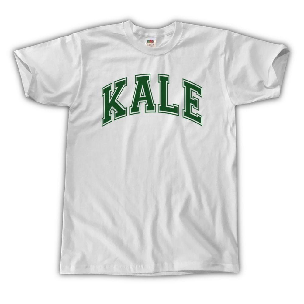 c9c375a02e KALE T SHIRT UNISEX TEE TSHIRT FUNNY GYM BRUNCH VEGAN VEGETARIAN HEALTHY  TOPFunny Unisex Casual Tshirt Top One T Shirt A Day One Day T Shirt From  Teeaddict, ...