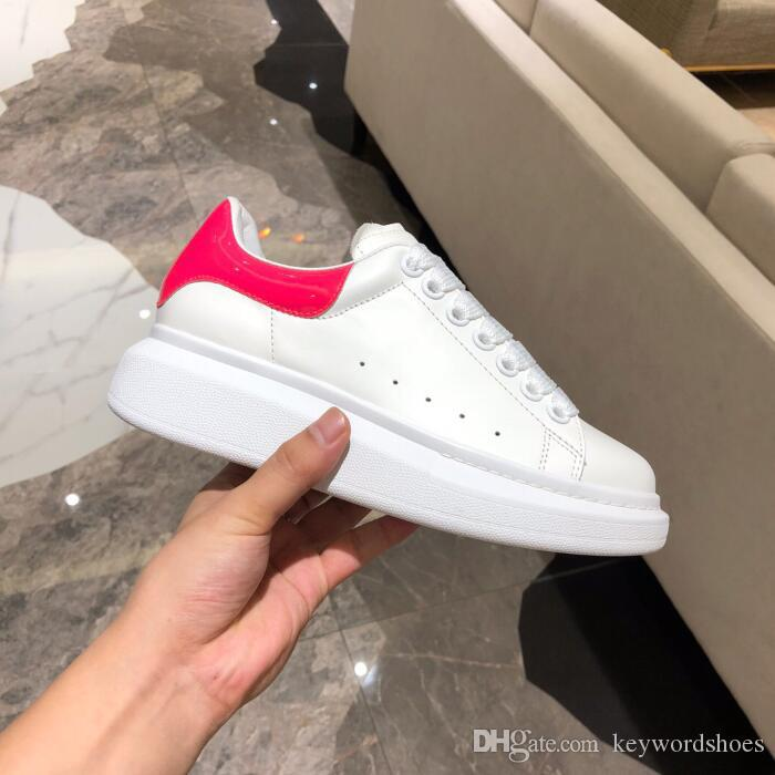 0ba359378a7 2019 Luxury Designer Casual Shoes Cheap Best High Quality Mens Womens  Fashion Sneakers Party Wedding Shoes Velvet Sports Sneakers Tennis Skechers  Shoes Mens ...
