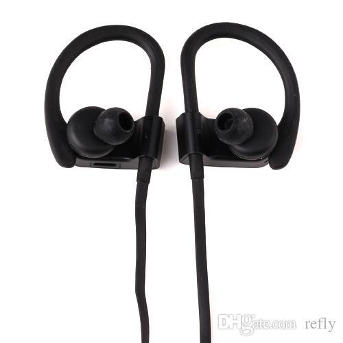 4ac7cf662a4 Wireless Bluetooth Earphone PB3 With W1 Chip Earphones Ear Hook Running Bluetooth  Headphones Headsets Earbuds 2018 Newest Cheap Good Quality Waterproof ...